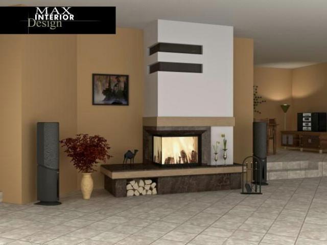 ιδεες για βαψιμο σπιτιου