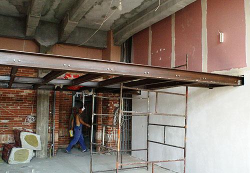 γενικές ανακαινίσεις σπιτιών καταστηματων γραφειων παντος τυπου κατασκευες