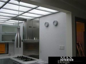 οροφη κουζινας