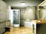 ψευδοροφές γυψοσανίδες μπάνιου8