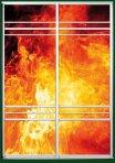 ΝΤΟΥΛΑΠΕΣ Ντουλάπα, με γυάλινες, συρόμενες πόρτες (31)