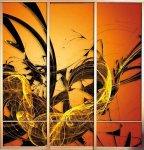 ΝΤΟΥΛΑΠΕΣ Ντουλάπα, με γυάλινες, συρόμενες πόρτες (5)