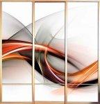 ΝΤΟΥΛΑΠΕΣ Ντουλάπα, με γυάλινες, συρόμενες πόρτες (8)